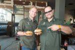 Steaks und Burger: Fischer's American Restaurant vor Neueröffnung