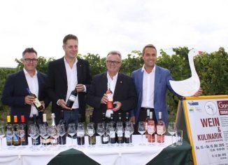 Gans Burgenland Kulinarik Festival startet