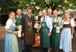 Bierspezialität für den Salzburger Bauernherbst