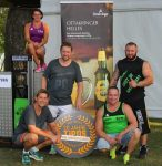 20 Jahre TiPOS: Sportliche Jubiläumsfeier mit Kulinarik vom Feinsten