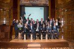 ÖHV: Diplome für neue Absolventen der Unternehmer-Akademie