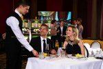 """""""Dinner Deal"""": Spitzengastronomie und Spielvergnügen in den Casinos Austria"""
