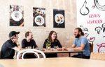 Craft-Beer-Cocktails, Fusion-Hummus und Suppe-to-go: Gastro-Gründerpreis wurde verliehen