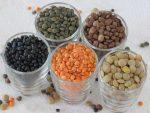 """Gesunde Hülsenfrüchte: """"die umweltberatung"""" sucht die besten Rezepte!"""