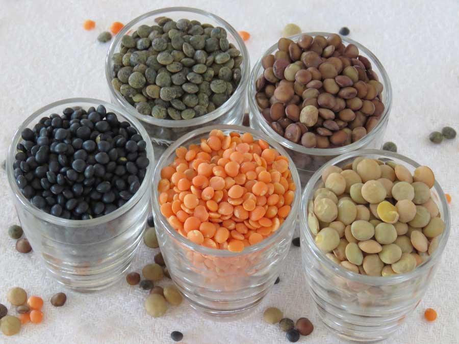 Umweltberatung sucht die besten Hülsenfrüchte-Rezepte