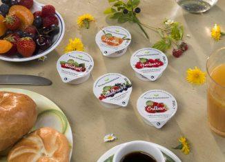 Konfitüren aus heimischem Obst von Unterweger
