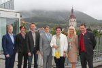9. Mostviertler Nachhaltigkeitskonferenz: Best-Practice-Beispiele für neue Tourismuskonzepte