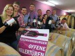 Auf zum Tag der offenen Kellertür in Lutzmannsburg!