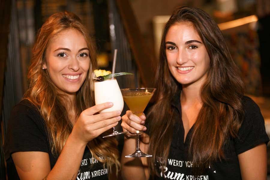 Großer Erfolg für erstes Vienna Rum Festival