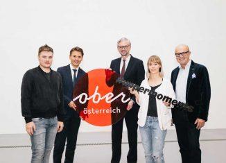 Neuer Markenauftritt für Oberösterreich Tourismus