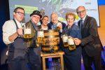 Genuss Gipfel: Burgenland präsentierte preisgekrönte Kulinarik