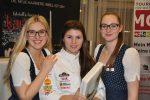 HLF Krems: Erfolg für junge Gastronomie-Profis