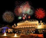 Kulinarik, Humor und Feuerwerk: Silvester in den Casinos Austria