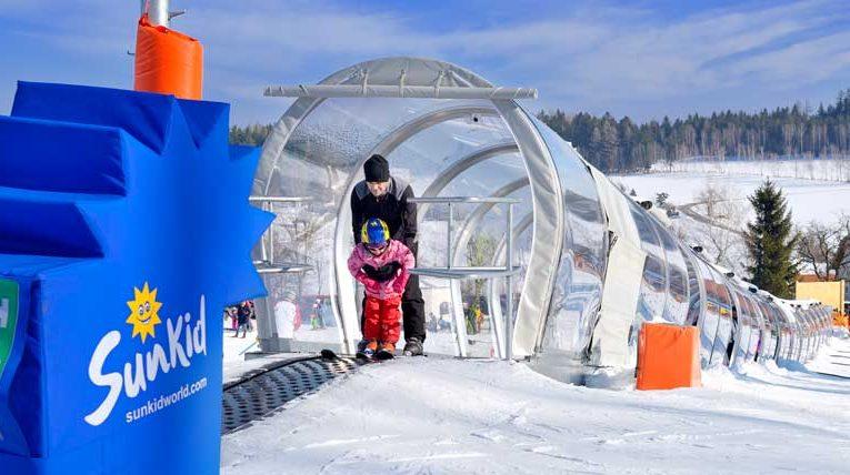 Skifest für die ganze Familie St. Corona