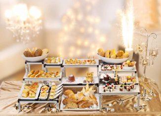 Mini Donuts bis Apfelstrudel Edna Weihnachtsangebot
