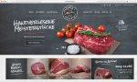Fleischwerkstatt: Bestes von Rind und Schwein für die Gastronomie