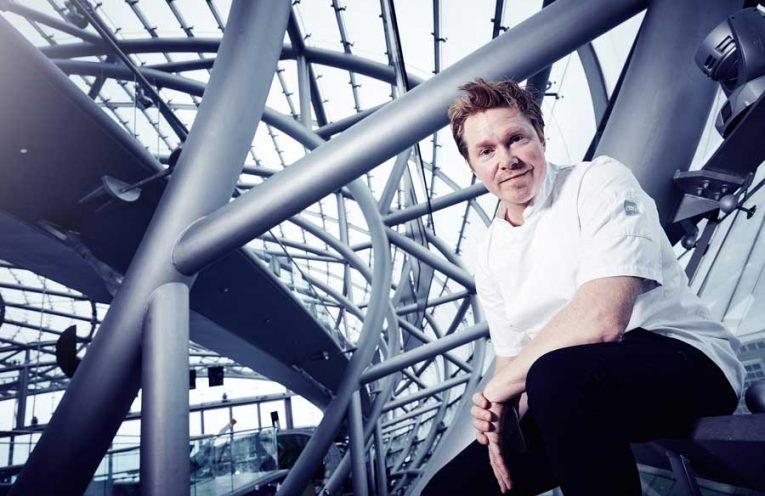 New Nordic Cuisine aus Dänemark in Salzburg
