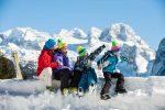 Nächtigungsrekord für Tourismusregion Dachstein Salzkammergut