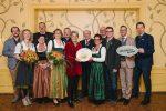 Schloss Grafenegg: Top-Wirte des Jahres 2017 wurden gekürt!