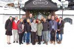 Salzburg Convention Bureau: Mit Event-Agenturen aus Schweden und Norwegen auf Studienreise