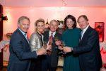 Feinschmecker-Treffpunkt in Kitzbühel: Hummer-Party im Hotel Kitzhof