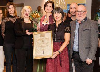 Auszeichnung Wellness Hotel Bodenmaiser Hof