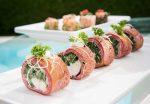 Neuer Trend im Event-Catering: Fingerfood als Inszenierung