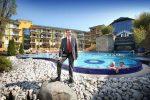 Bad Schallerbach: Auszeichnung für Wellness- und Relaxhotel Paradiso