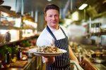 Jamie Olivers Kochkunst ab Frühjahr am Flughafen Wien