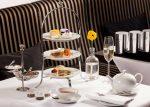 Steigenberger Hotel Herrenhof: Tea-Time zu Walzerklängen