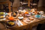 """""""Sharing Breakfast"""" als neues Konzept: Frühstück zum Teilen im TIAN Bistro am Spittelberg"""