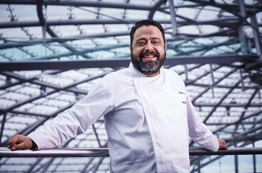 Indische Küche mit internationaler Note Salzburg