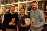 Rumzentrum: Exklusive Raritäten im neu eröffneten Showroom