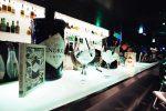 Meliá Vienna: Gin und Tonic in luftiger Höhe