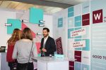 Le Méridien Wien: Großer Erfolg für Jobmesse in der Kunsthalle