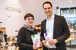 Von Espresso bis Nitro Coffee: J. Hornig Kaffeebar mit eigener Rösterei in Wien