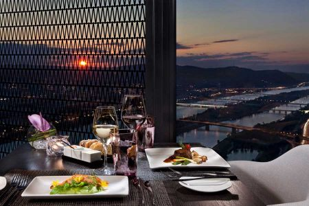 Galicische Küche in Wien Menüabende