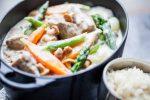 Goût de/Good France: Ein Hoch auf die französische Kochkunst!