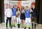 Kröswang-Gastrocontest: Tourismusschüler brillieren als Gastronomie-Profis
