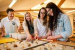 Spannendes Schulungsangebot bei Haubis: Brotkunde für Gastronomie-Profis