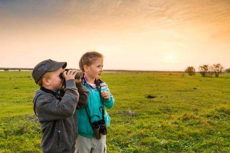 Naturerlebnistage im Burgenland Exkursionen