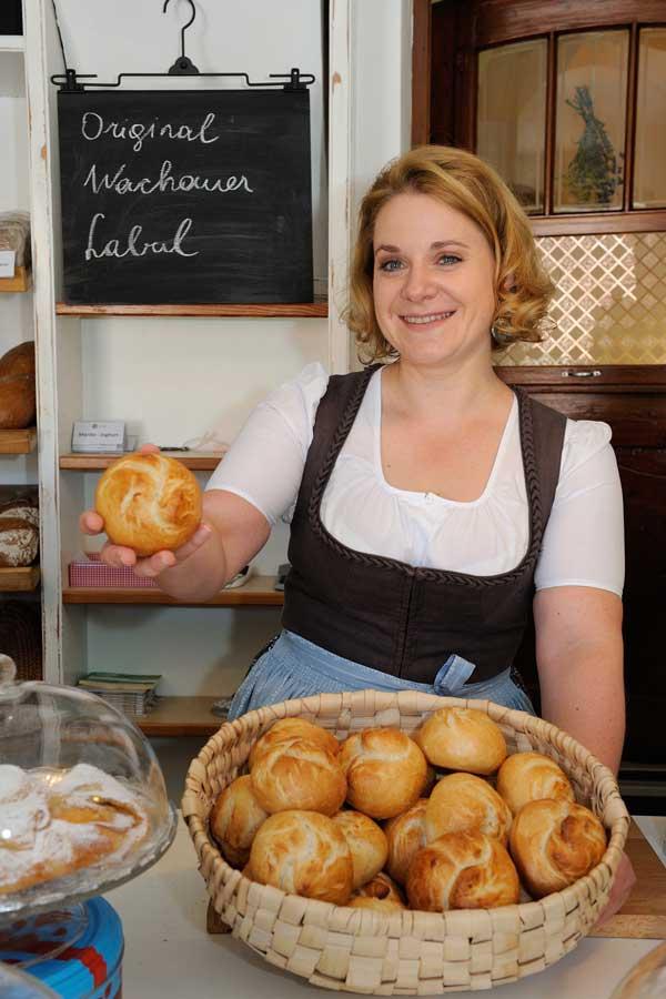 Brotfestival Kruste und Krume im Kursalon Hübner