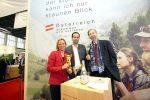 ITB Berlin: Erfolgreiche Bilanz für Österreich Werbung
