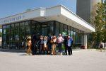 Donauturm Wien schenkt Waisenkindern neue Lebensfreude