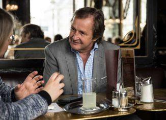 Cuisino Chef Oliver Kitz im Interview