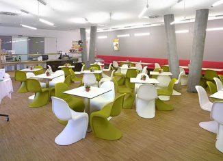 Pächter für Cafeteria Universitätszentrum Tulln gesucht