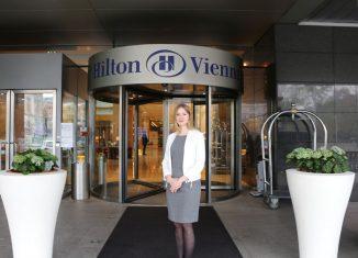 Karrieresprung für Gewinnerin des Young Hotelier Awards