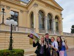 Festakt im Casino Baden: Zehn Jahre Wienerwald Tourismus