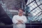 Restaurant Ikarus Salzburg: Britische Küche modern interpretiert