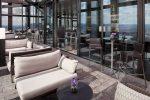 """Hotel Meliá Vienna: Terrassen-Opening im """"57 Restaurant & Lounge"""""""